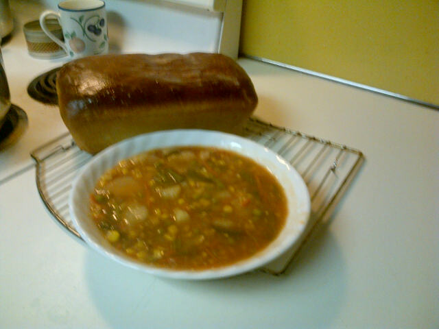 soup and bread (2)