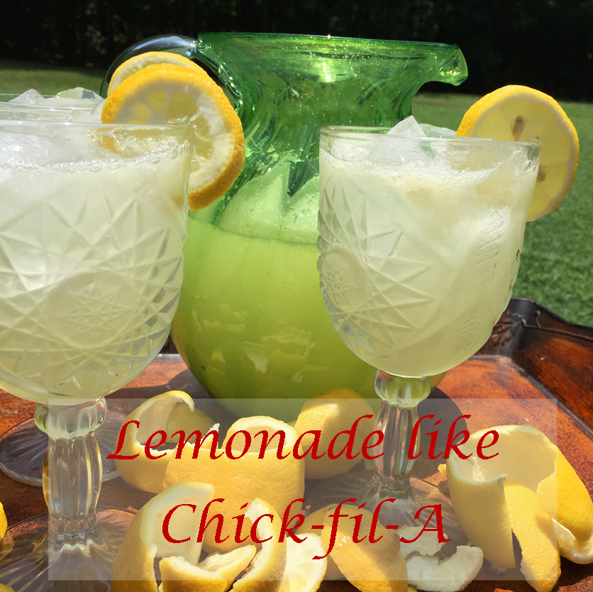 lemonade like cfa